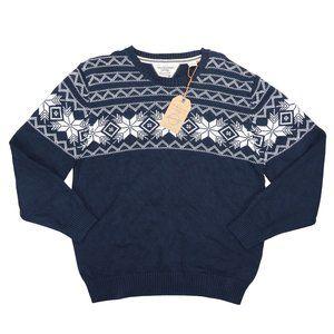 Weatherproof Men's Pullover Sweater XL NWT